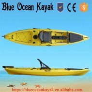 Deluxe Single Pro Angler Kayak  TN-08A